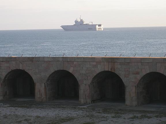 Zeebrugge naval base : news - Page 8 Deptonncherbourg1008j